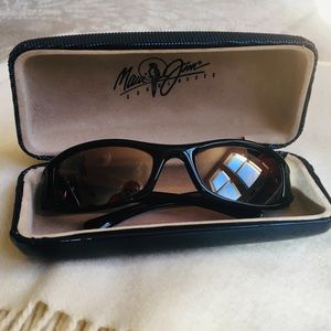 Maui Jim Sport Sunglasses polarized!